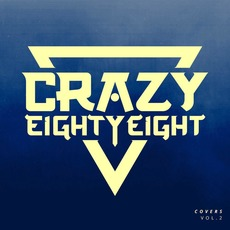 Covers, Vol. 2 mp3 Album by CrazyEightyEight