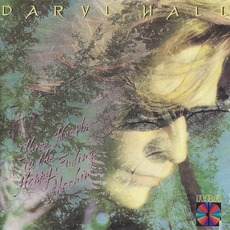 Three Hearts in the Happy Ending Machine mp3 Album by Daryl Hall