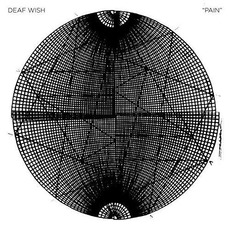 Pain mp3 Album by Deaf Wish