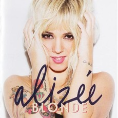 Blonde mp3 Album by Alizée