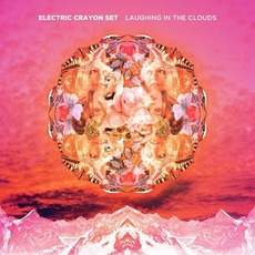 Laughing in the Clouds by Electric Crayon Set