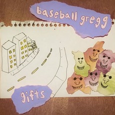 Gifts by Baseball Gregg