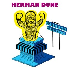 Strange Moosic mp3 Album by Herman Düne