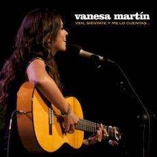 Ven, Siéntate Y Me Lo Cuentas... (En Directo) by Vanesa Martin