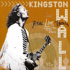 Real Live Thing mp3 Live by Kingston Wall