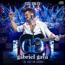 Esse Sou Eu: Ao Vivo em Goiânia mp3 Live by Gabriel Gava