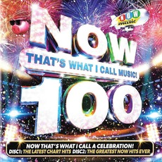 NOW That's What I Call Music! 100 mp3 Compilation by Various Artists