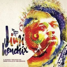 The Many Faces Of Jimi Hendrix mp3 Compilation by Various Artists