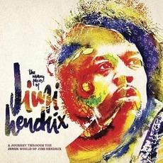 The Many Faces Of Jimi Hendrix