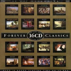 Forever Classics mp3 Compilation by Various Artists