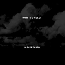 Disappearer mp3 Album by Ron Morelli