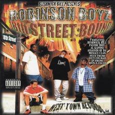 18th Street Bound mp3 Album by Robinson Boyz
