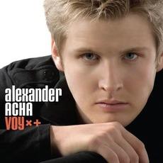 Voy X + mp3 Album by Alexander Acha