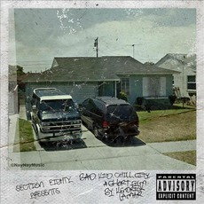 Bad Kid Chill City by Kendrick Lamar