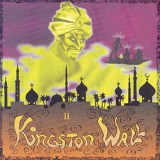 II mp3 Album by Kingston Wall