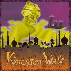 II (Re-Issue) mp3 Album by Kingston Wall