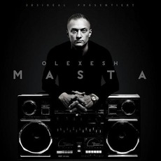 Masta (Limited Edition) by Olexesh