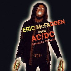 Does AC/DC: Acoustic Tribute mp3 Album by Eric McFadden