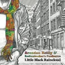Little Black Raincloud