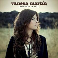 Cuestión De Piel mp3 Album by Vanesa Martin