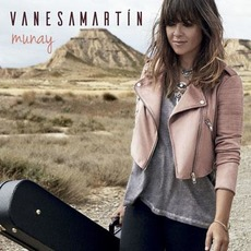 Munay mp3 Album by Vanesa Martin