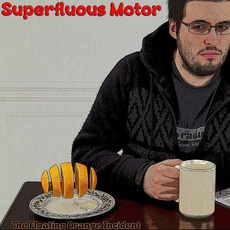 The Floating Orange Incident by Superfluous Motor