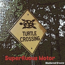 Shattered Groove mp3 Album by Superfluous Motor