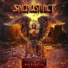 Necropolis mp3 Album by Sacrosanct