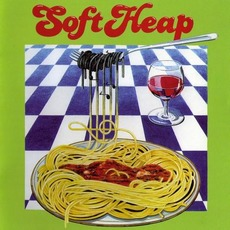 Soft Heap (Re-Issue) mp3 Album by Soft Heap