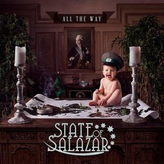 All The Way (Japanese Edition) mp3 Album by State Of Salazar