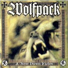 A New Dawn Fades mp3 Album by Wolfpack