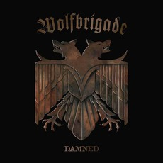 Damned mp3 Album by Wolfbrigade