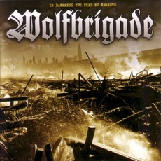 In Darkness You Feel No Regrets mp3 Album by Wolfbrigade