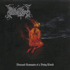 Diseased Remnants Of A Dying World mp3 Album by Dodsferd