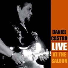 Live at the Saloon