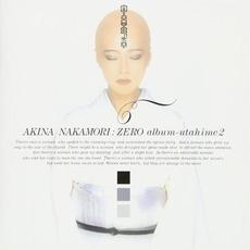 ZERO album〜歌姫2 by Akina Nakamori (中森明菜)