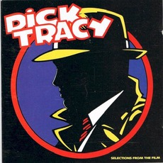 Dick Tracy mp3 Soundtrack by Various Artists