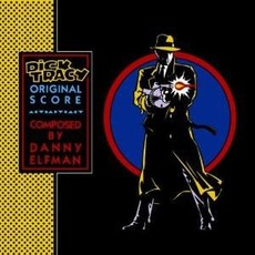 Dick Tracy (Original Score) by Danny Elfman