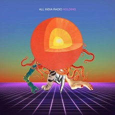 Holding by All India Radio