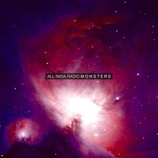 Monsters mp3 Single by All India Radio