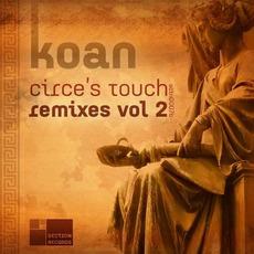 Circe's Touch Remixes, Volume 2