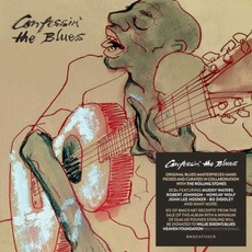 Confessin' the Blues by Various Artists