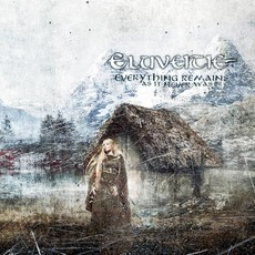 Everything Remains as It Never Was (Limited Edition) mp3 Album by Eluveitie