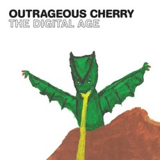 Digital Age mp3 Album by Outrageous Cherry