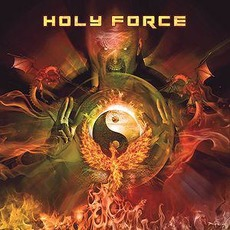 Holy Force mp3 Album by Holy Force