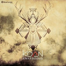 Insidious mp3 Album by Koan