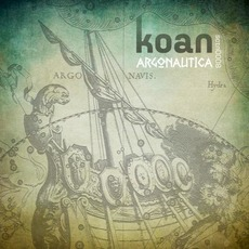 Argonautica mp3 Album by Koan