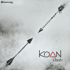 Clash mp3 Album by Koan