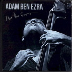 Solo EP mp3 Album by Adam Ben Ezra