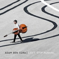 Can't Stop Running mp3 Album by Adam Ben Ezra